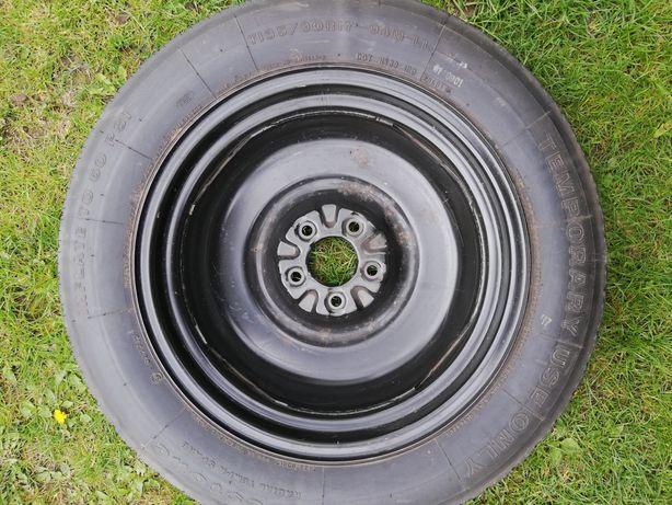 Koło zapasowe do Ford Maverick II 5x114.3