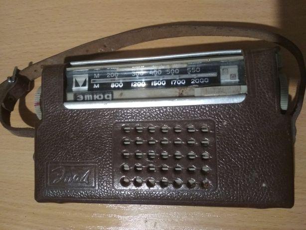 Radio sprawie zabytkowe