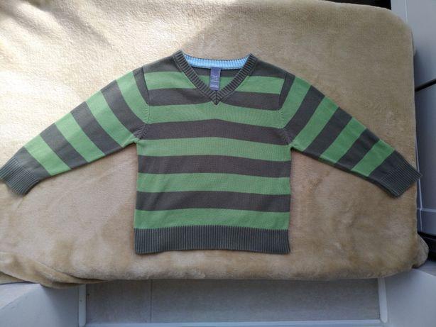 H&M свитер мальчикам, 2-3 года, 93-98 см