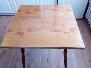 stolik + krzesła