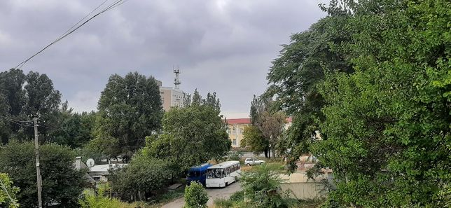 Дом на Гагарина (подстанция)