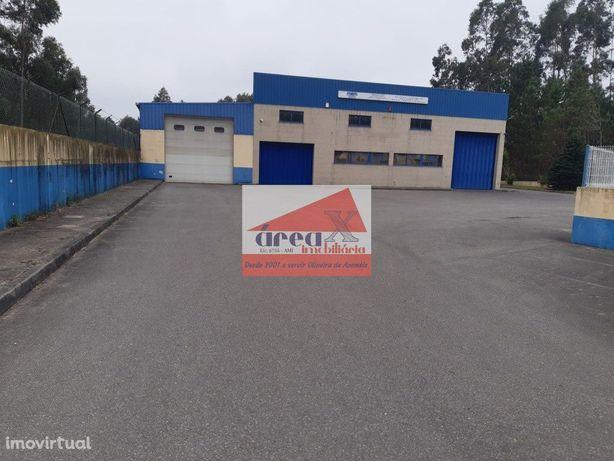 Armazém / Industria TIPO 3 - Para venda ou arrendamento com opção de c