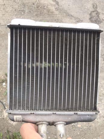 Печка, радиатор печки Ланос/сенс