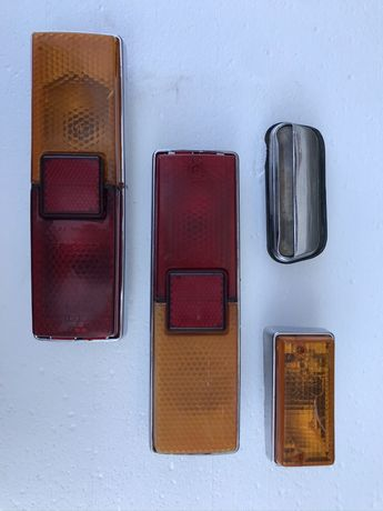 Продам хром-детали на ВАЗ-2101-011-013
