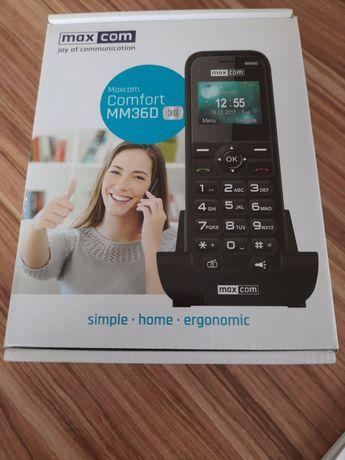 Telefon MAXCOM Comfort MM36D