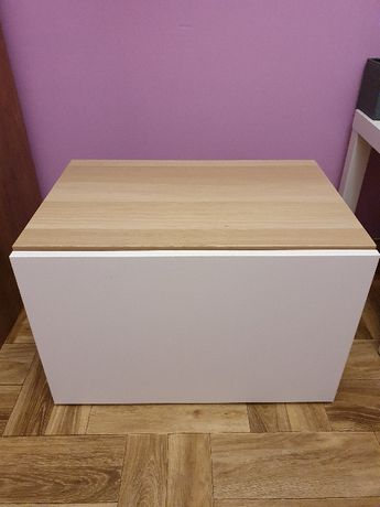 IKEA Besta - szuflady