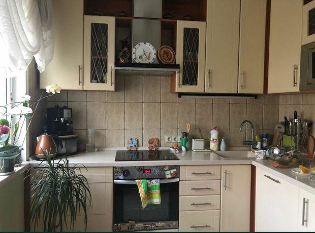 2-комнатная квартира в Голосеевском районе по ул. А.Заболотного
