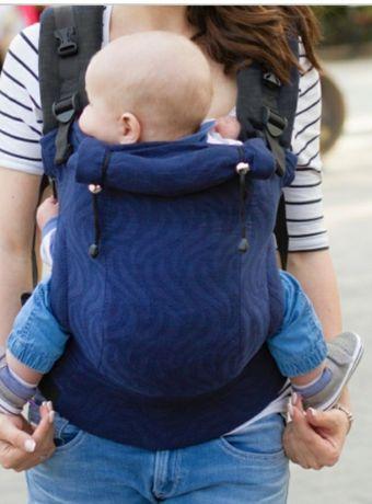 Слинг (эрго-рюкзак) Di sling