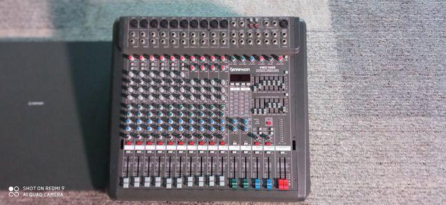Активный микшерный пульт PMX1000