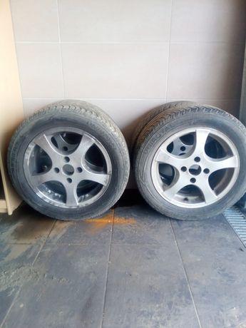 Felgi aluminiowe 6jx15h2 et28