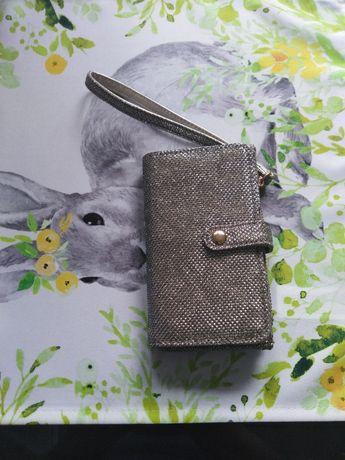 Śliczny portfel-torebka