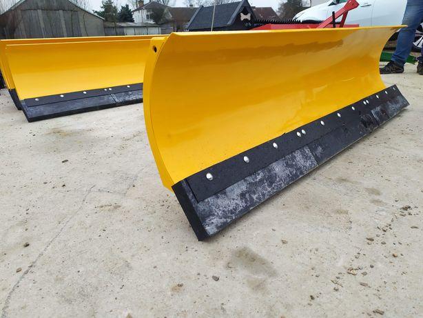 Mocowanie do traktora pług do śniegu różne c-360 c-330 Mf zetor