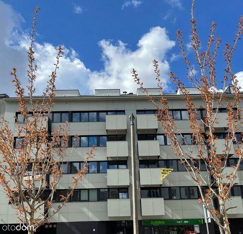 Nowe mieszkanie 32m2 na Konopackiej