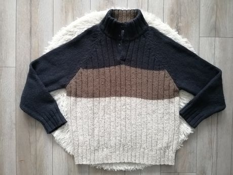 Sweter męski Marks&Spencer