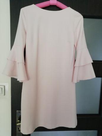 Sukienka na okazje