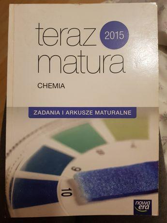 Arkusze maturalne chemia nowa era