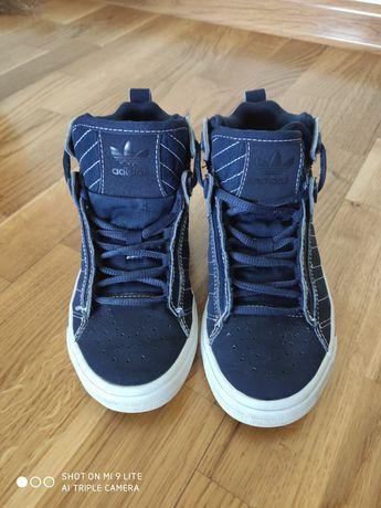 Продам взуття adidas для хлопчика (по устілці 20см)