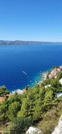 Dom w Chorwacji z basenem