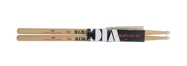 VIC FIRTH 5B Nylon American Classic - pałki perkusyjne