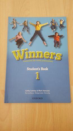 NOWY Winners 1 Student's Book + płyta
