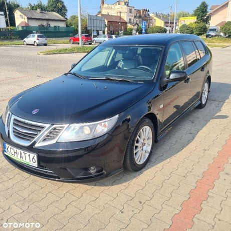 Saab 9-3 Saab 9 3 1.9 TTiD