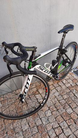 Bicicleta SCOTT FOIL