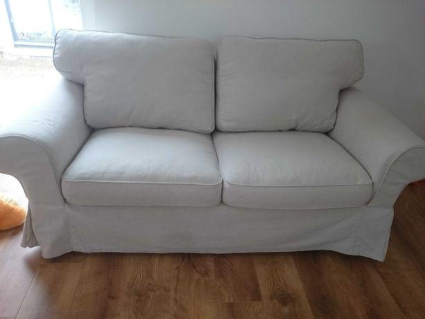 Sprzedam łóżko sofę