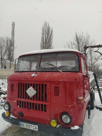 Грузовик IFA (дизель) - 2500 дол (торг), состояние хорошее
