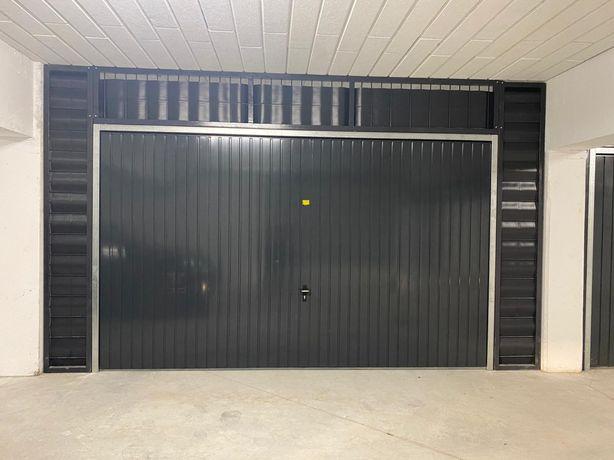 Wynajmę garaż w parkingu podziemnym