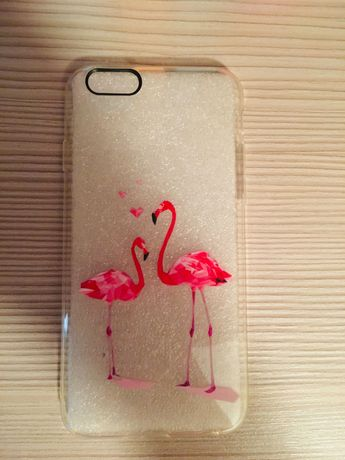 Case do IPhone 6s Flaming nowe