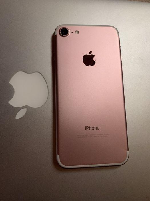 Свой личный iPhone 7 128gb rose gold Киев - изображение 1