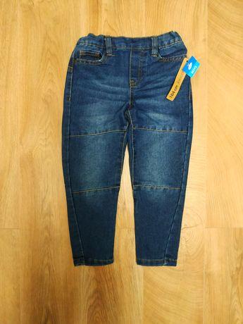 Одежда на мальчика 104 см. джынсы штаны реглан свитшот Pepco