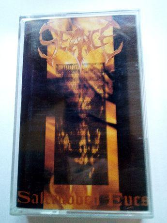 Kaseta Seance – Saltrubbed Eyes BMCT44 Canada 94 rok
