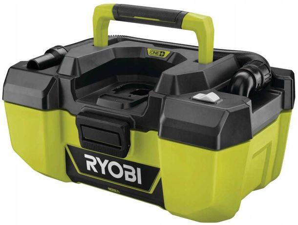 Ryobi NOWY odkurzacz odpylacz R18PV-0 18V One Plus.