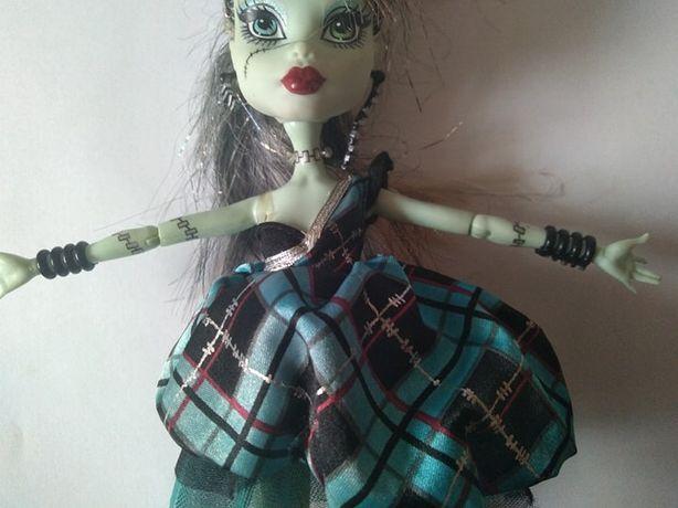 Frankie Lalka Monster High