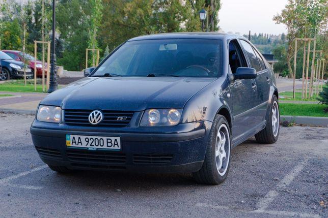 Продам VW Bora 1.8 Turbo