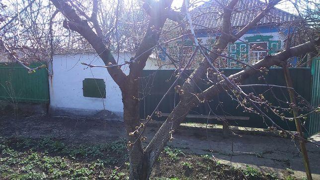 Продам дом в пгт.ТРОИЦКО-ХАРЦЫЗСКЕ