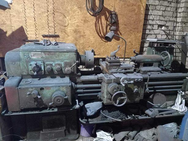 Продам токарный станок СССР