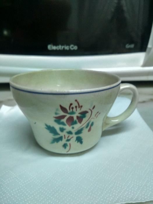 Chávena antiga