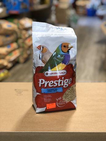 Versele laga prestige pokarm dla ptaków egzotycznych zeberka 1 kg