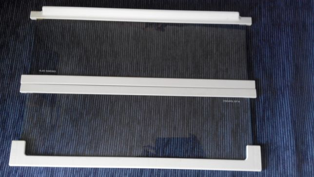 Privileg Zanussi Electrolux скляна поличка для холодильника