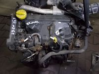 Silnik kompletny Clio III 1,5 DCI