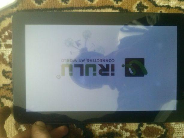 американський планшет IRULU ak-102+клавиатура+чехол