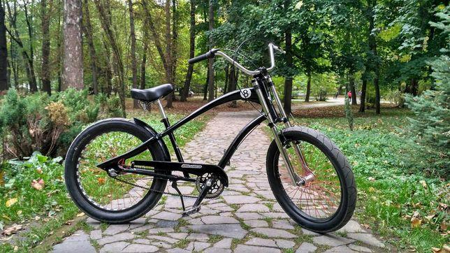 Велосипед ELECTRA straight 8