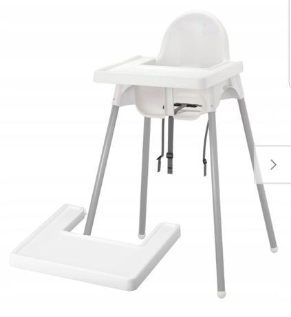 Fotelik do karmienia Ikea