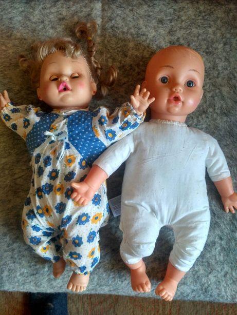 Кукла пупс мягкий