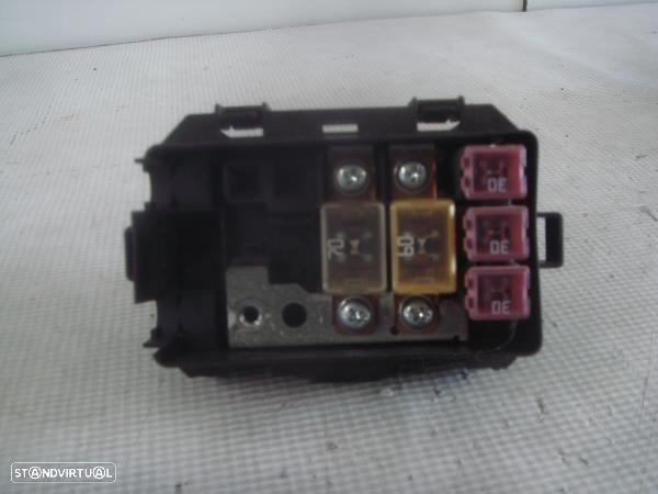 Caixa De Junção/Terminal Bateria Honda Civic Vii Hatchback (Eu, Ep, Ev