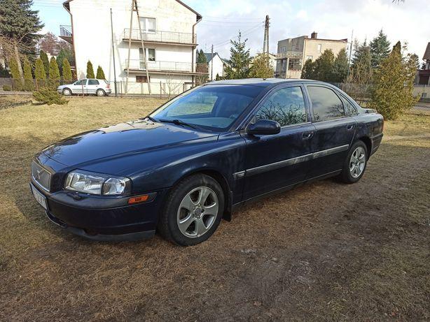 Sprzedam Volvo s80 2.9 benzyna