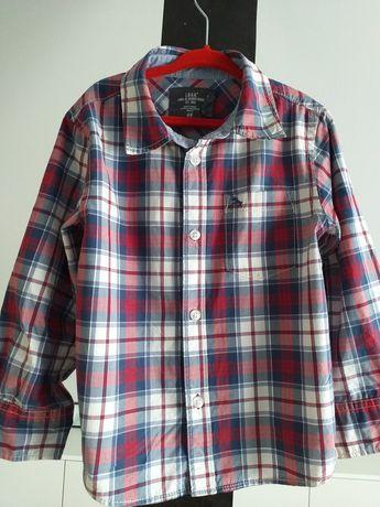 Koszula chlopieca H&M rozm.110