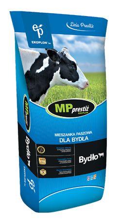 Dynamiko musli - bez GMO 25kg